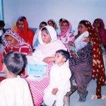 Pakistan Literacy Centre