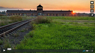 A Vision for Humanity - Foundation of a Global Peace Center in Auschwitz