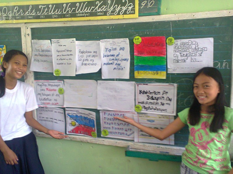 celebrating idp in the philippines