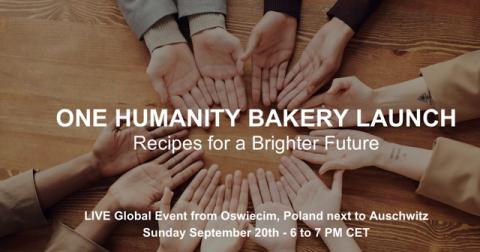 One Humanity Bakery