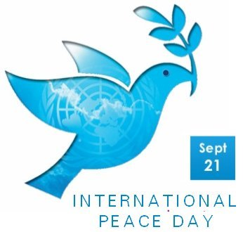 Image result for peace international day of children
