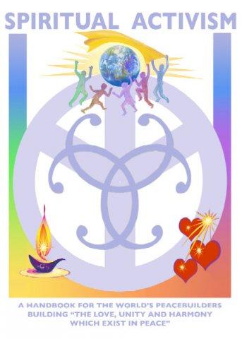 Spiritual Activism Handbook