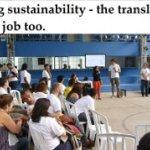 Sustainability Presenatoin