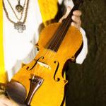 The World Peace Violin