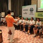 Unity Through Rhythm- Drumming for Mother Earth