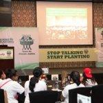 Presentation- The Climate Crises