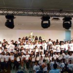 4th environmental academy conducted by Green Hope UAE