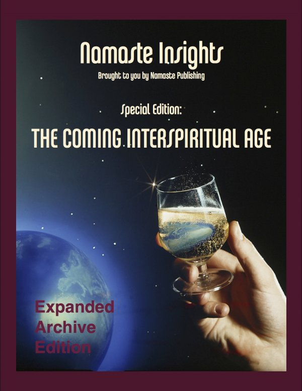 COE in The Coming Interspiritual Age