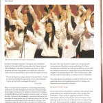 Kosmos Article